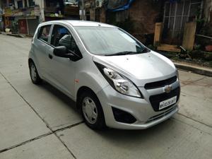 Chevrolet Beat LS Diesel (2014) in Mumbai