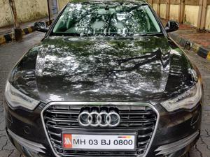 Audi A6 2.0 TDI Premium+ (2013) in Mumbai