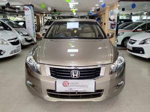 Honda Accord 2008 2.4 AT (2008)