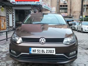Volkswagen Ameo Comfortline 1.2L (P) (2016) in New Delhi