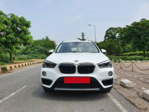 BMW X1 sDrive20d Expedition (2018) in New Delhi