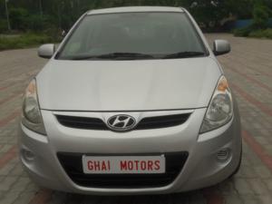 Hyundai i20 Magna Petrol (2010) in Gurgaon