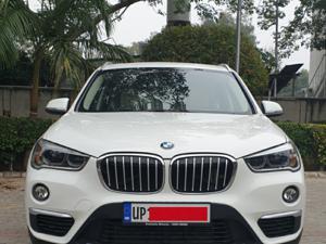 BMW X1 sDrive20d xLine (2017) in New Delhi