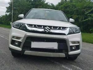Maruti Suzuki Vitara Brezza ZDi AGS (2018) in New Delhi