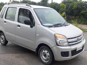 Maruti Suzuki Wagon R Duo LXi LPG (2009)