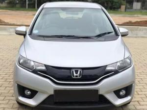 Honda Jazz V 1.2L i-VTEC CVT (2016)