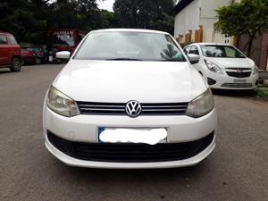 Volkswagen Vento Trendline Diesel (2012) in Bangalore