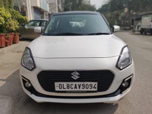 Maruti Suzuki Swift VDi (2018) in New Delhi