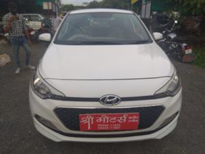 Hyundai i20 Asta 1.2 (2014)