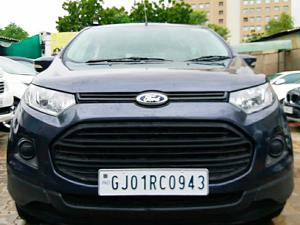 Ford EcoSport 1.5 TDCi Ambiente (MT) Diesel (2013) in Ahmedabad