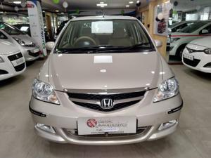 Honda City ZX CVT (2008) in Mysore