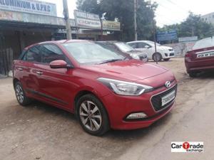 Hyundai Elite i20 1.4 U2 CRDI Asta Diesel (2015) in Hyderabad
