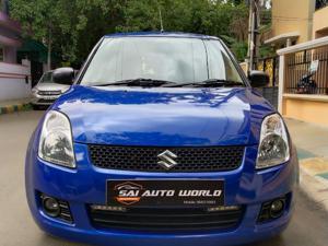 Maruti Suzuki Swift Old VXi 1.3 (2006) in Bangalore