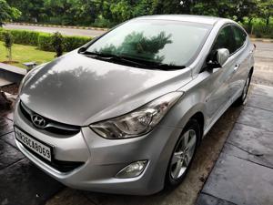 Hyundai Neo Fluidic Elantra 1.8 SX MT VTVT (2013) in Gurgaon