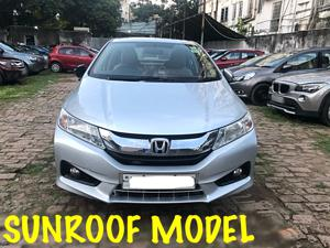 Honda City VX(O) BL 1.5L i-VTEC Sunroof (2016) in Kolkata