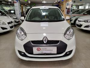 Renault Pulse RxZ Diesel (2014) in Bellary