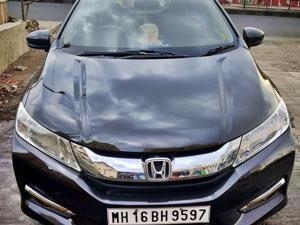Honda City 1.5 V AT (2014) in Pune