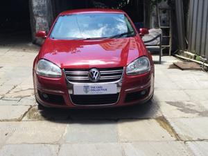 Volkswagen Jetta Comfortline 1.9 TDI (2009) in Mumbai