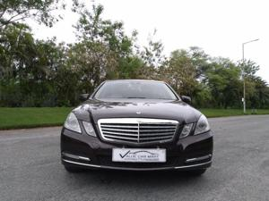 Mercedes Benz E Class E220 CDI Blue Efficiency (2012) in Hyderabad