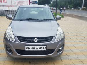 Maruti Suzuki Swift Dzire VDi (2013) in Aurangabad