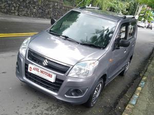 Maruti Suzuki Wagon R 1.0 MC LXI CNG (2014)