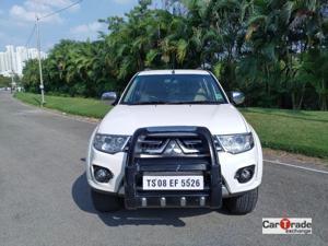 Mitsubishi Pajero Sport 2.5 AT (2015) in Hyderabad