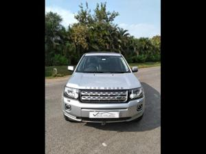 Land Rover Freelander 2 HSE (2014) in Hyderabad