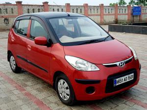 Hyundai i10 Sportz 1.2 (2008) in New Delhi