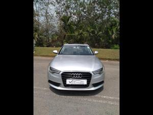 Audi A6 2.0 TDI Premium (2013) in Hyderabad