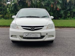 Honda City ZX GXi (2007) in Hyderabad