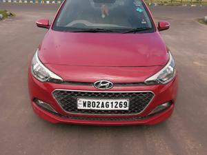 Hyundai i20 Sportz 1.2 BS IV (2014) in Kolkata