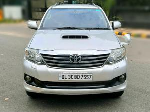 Toyota Fortuner 3.0 4X2 MT (2014) in New Delhi