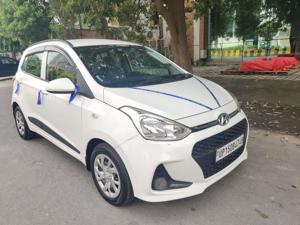 Hyundai Grand i10 Magna 1.2 VTVT Kappa Petrol (2019) in New Delhi