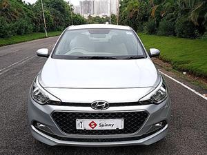 Hyundai Elite i20 1.2 Kappa VTVT Asta Petrol (2016) in Hyderabad