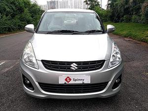 Maruti Suzuki Swift Dzire VDi (2014) in Hyderabad