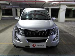 Mahindra XUV500 W6 1.99 (2017) in Pune