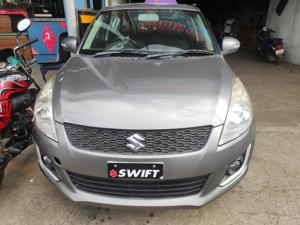 Maruti Suzuki Swift VXi (2017) in Ujjain