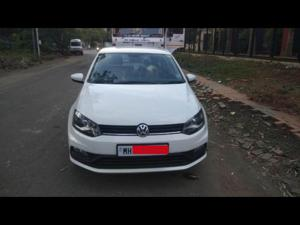 Volkswagen Ameo Comfortline 1.2L (P) (2017)