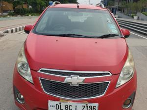 Chevrolet Beat LT Petrol (2010) in New Delhi