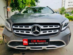 Mercedes Benz GLA Class 200 d Sport (2018) in Ahmedabad