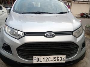 Ford EcoSport 1.5 TDCi Ambiente (MT) Diesel (2016) in New Delhi