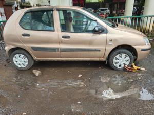 Tata Indica DLE (2003) in Thane