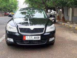 Skoda Laura Ambiente 1.9 TDI MT (2009) in Ahmedabad