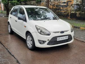 Ford Figo Duratorq Diesel EXI 1.4 (2011) in Mumbai