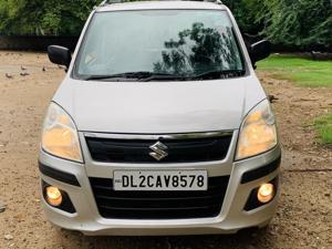 Maruti Suzuki Wagon R 1.0 LXI CNG (O) (2016) in New Delhi