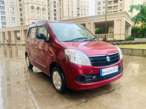 Maruti Suzuki Wagon R 1.0 MC LXI (2011) in Thane