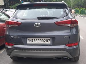 Hyundai Tucson 2WD AT GLS Diesel (2017) in Noida