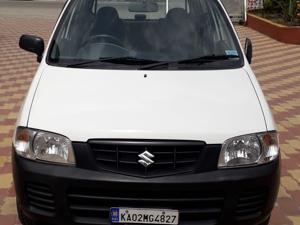 Maruti Suzuki Alto LXI (2012)
