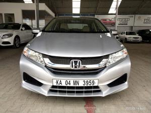 Honda City S 1.5L i-VTEC (2014) in Bangalore