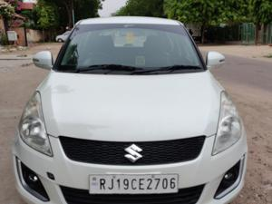 Maruti Suzuki Swift VDi (2013) in Jodhpur